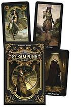 Manual for the Steampunk tarot