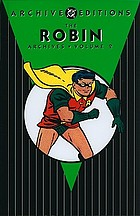 The Robin archives. Volume 2
