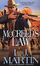 McCreeds law