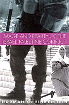 Image and reality of the Israel-Palestine conflict