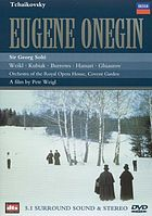 Eugene Onegin : lyric scenes in 3 acts after Alexander Pushkin