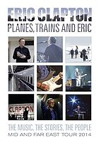Planes, trains, and Eric