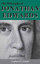 The philosophy of Jonathan Edwards : a study in divine semiotics