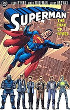 Superman, the man of steel. Vol. 2