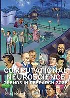 Computational neuroscience : trends in research, 2002