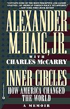 Inner circles : how America changed the world : a memoir