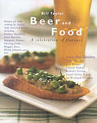 Beer and food : a celebration of flavours