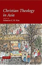 Christian Theology in Asia.