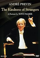 André Previn : the kindness of strangers