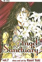 Angel sanctuary. Vol. 7