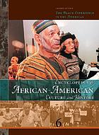 Encyclopedia of African-American culture and history : the Black experience in the Americas