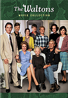 The Waltons movie collection. Disc 1, A wedding on Walton's mountain, Mother's Day on Walton's Mountain.