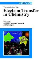Electron transfer in chemistry. 5, Molecules-level electronics, imaging and information, energy and the environment
