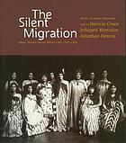 The Silent migration : Ngāti Pōneke Young Māori Club, 1937-1948 : stories of urban migration