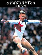 1996 U.S. women's Olympic gymnastics team