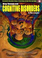 Drug therapy and cognitive disorders