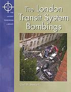 The London transit system bombings