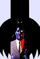 Batman : faces