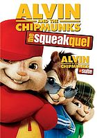 Alvin and the Chipmunks : the squeakquel