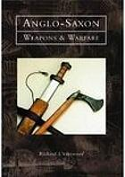 Anglo-Saxon weapons & warfare