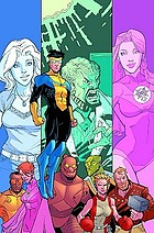 Invincible. Volume eight, My favorite Martian