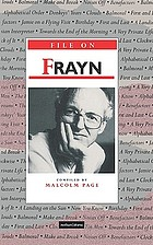 File on Frayn