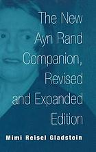The new Ayn Rand companion