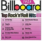 Billboard top rock 'n' roll hits. 1958 .