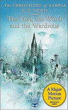 The lion, the witch, and the wardrobe : 2nd copy in workroom