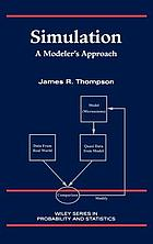 Simulation : a modeler's approach
