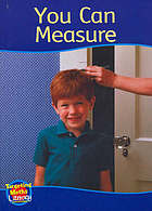 You can measure