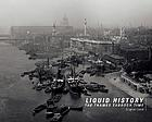Liquid history : the Thames through time