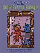 Billy Brown and the Belly Button Beastie : inspired by a Japanese folktale