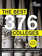 The Best 376 Colleges, 2012.