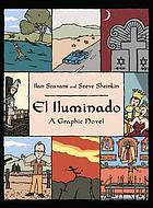 El iluminado : a graphic novel