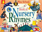 Play School book of nursery rhymes.