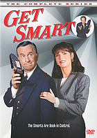 Get Smart. The complete series