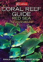 Coral reef guide : Red Sea to Gulf of Aden, South Oman