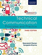 Technical communication : principles and practice