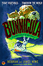 Bunnicula a rabbit tale of mystery