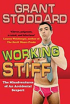 Working stiff : the misadventures of an accidental sexpert