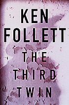The third twin : a novel