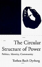 The circular structure of power : politics, identity, community