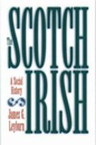 The Scotch-Irish : a social history