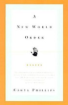 A new world order : essays