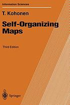 Self-organizing maps : with 22 tables