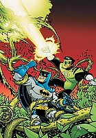 Batman, the brave and the bold : emerald knight
