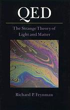 QED, the strange theory of light and matter