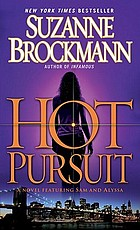Hot pursuit : a novel