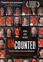 Uncounted : the new math of American elections
